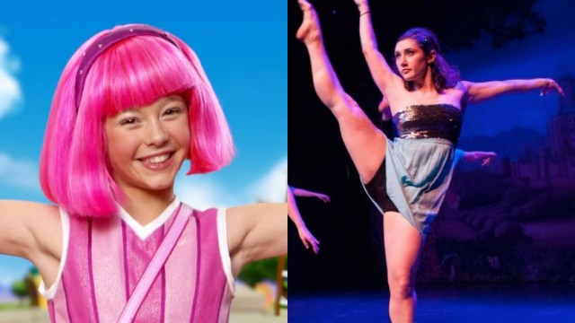 Lazy Town Julianna Mauriello, Julianna Mauriello Instagram, Julianna Mauriello Edad, Julianna Mauriello 2019, Julianna Mauriello, Lazy Town