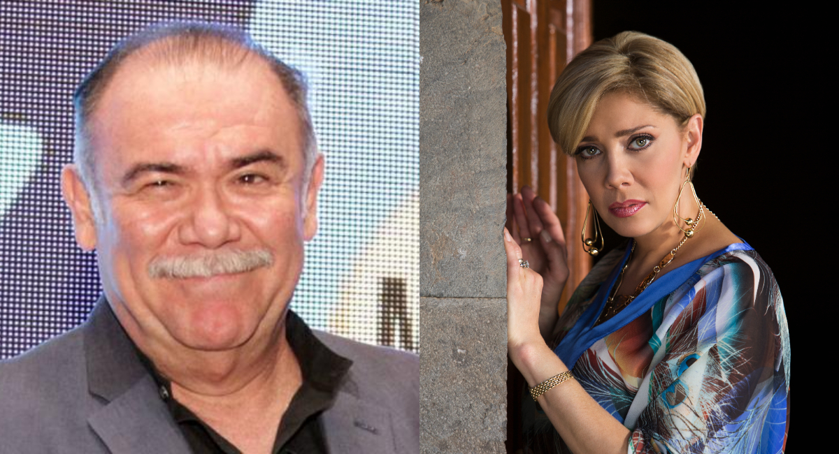 Cynthia Klitbo publica video de Jesús Ochoa espiándola