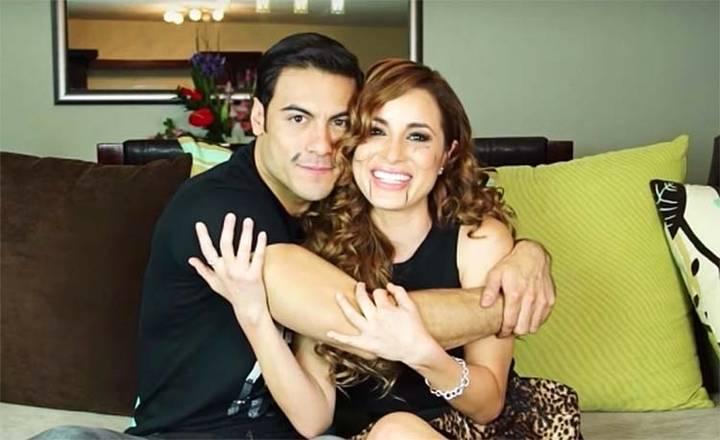 Cynthia revela la verdad sobre su relación con Carlos Rivera