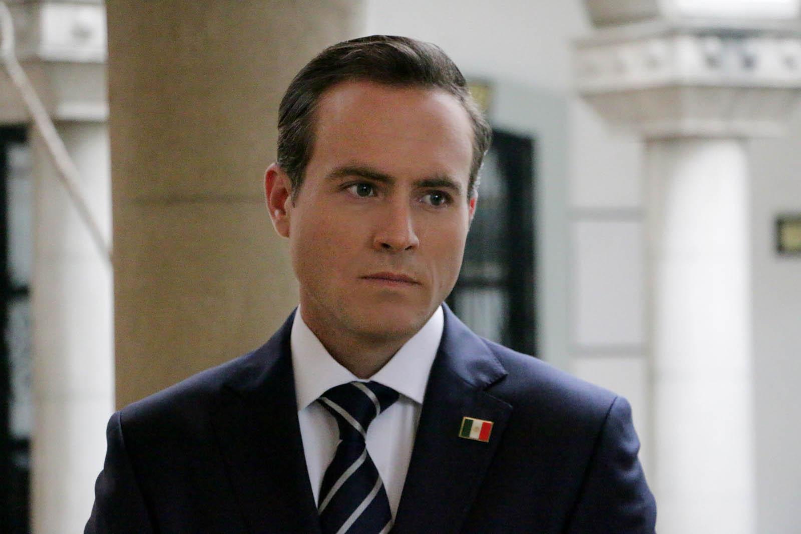 LA USURPADORA: Estos actores también han interpretado al presidente de México