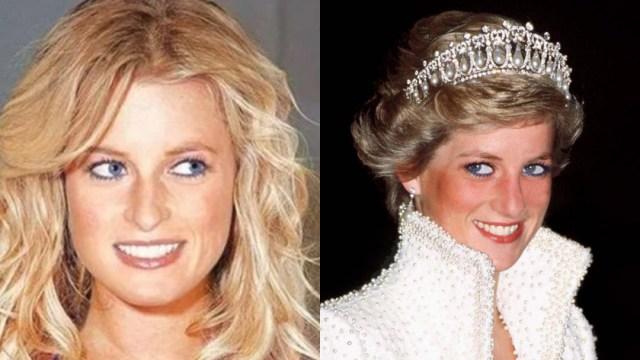 Lady Di, Princesa Diana Hija, Diana De Gales, Princesa Diana Muerte, Princesa Diana Hija Secreta, Princesa Diana Hija De Quién