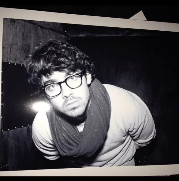 Los momentos más sexys de Joe Jonas en sus 30 años