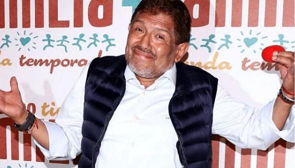 """Niurka dice que hace el """"recalentado"""" con Juan Osorio"""