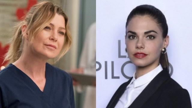 Livia Brito protagonizará versión mexicana de Grey's Anatomy