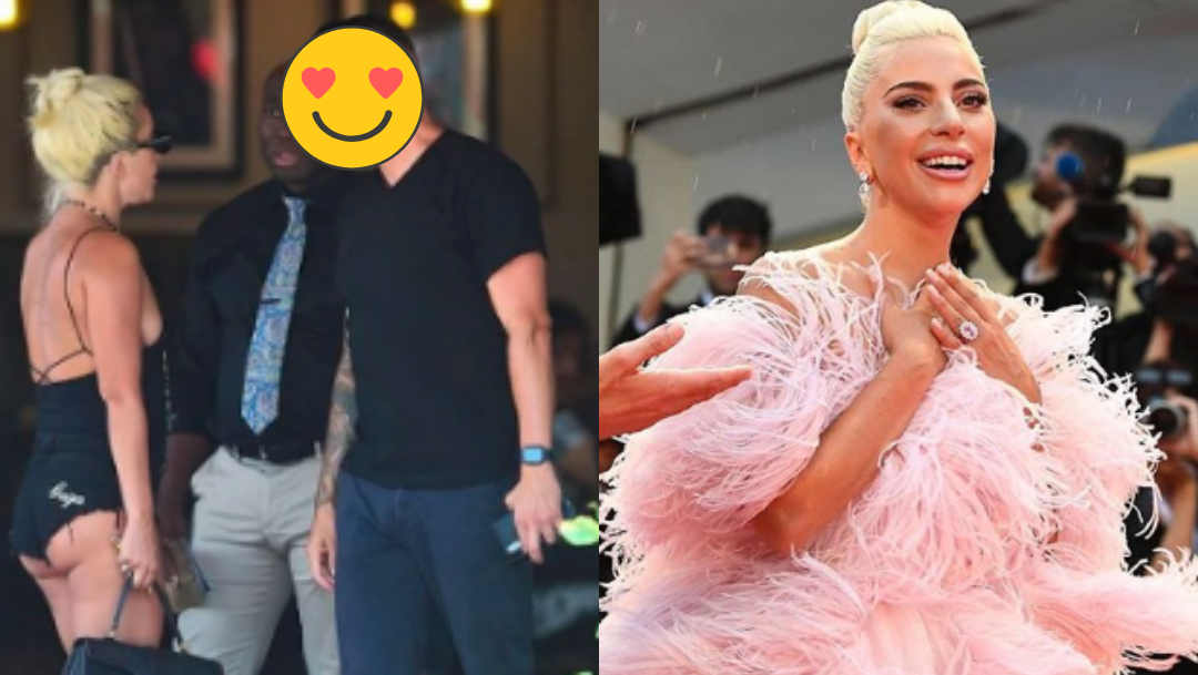 Lady Gaga Nuevo Novio, Lady Gaga Novio, Lady Gaga Embarazada, Lady Gaga y Bradley, Lady Gaga y Bradley Cooper, Lady Gaga Las Vegas