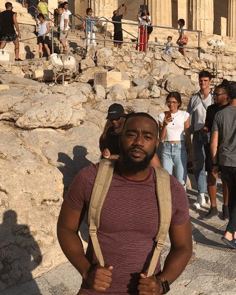 Zendaya y Jacob Elordi son captados juntos de vacaciones en Grecia, desatan rumores de romance