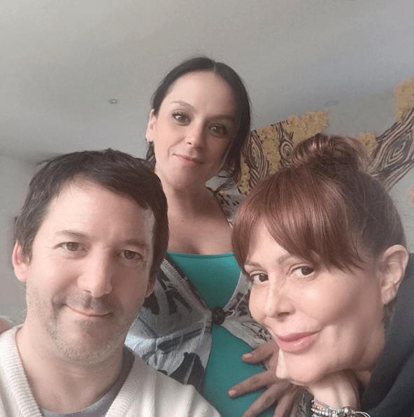 Critican a Alejandra Guzmán por las cirugías plásticas de su rostro