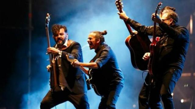Café Tacvba dará concierto en Foro Sol por sus 30 años
