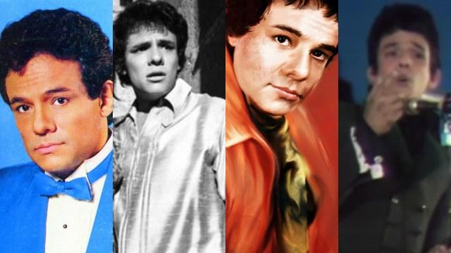 José José, Looks, José José Ropa, Ropa, José José El Triste, José José 2019