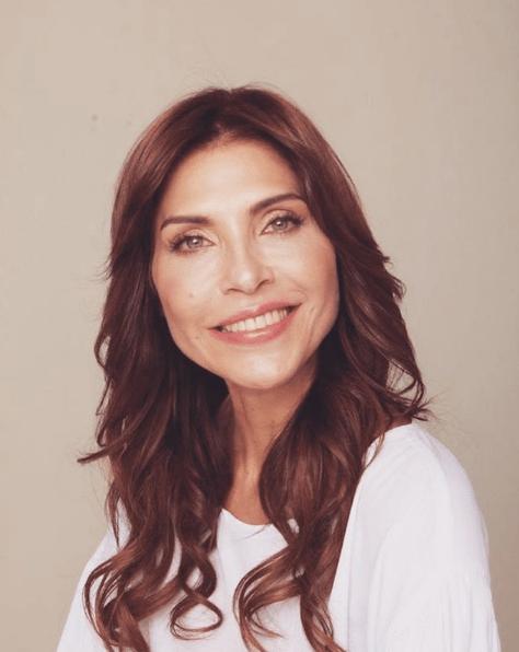 Yolanda Andrade confirma su romance con Lorena Meritano