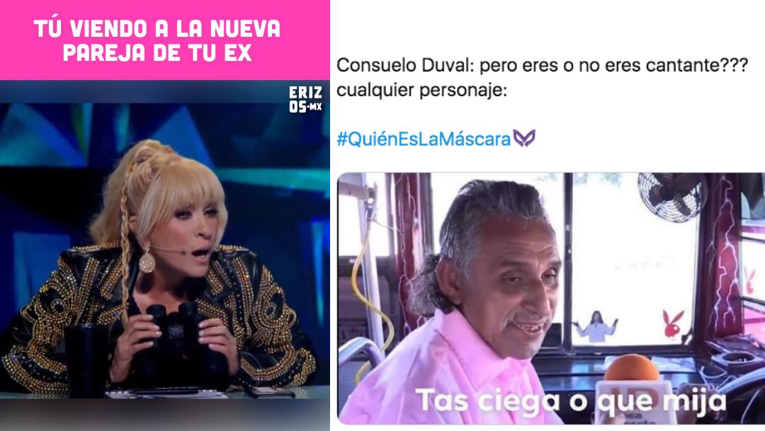 Quien Es La Mascara, Quien Es La Mascara Programa, Quien Es La Mascara Televisa, Quien Es La Mascara Reality, Quien Es La Mascara Memes Programa, Quien Es La Mascara México