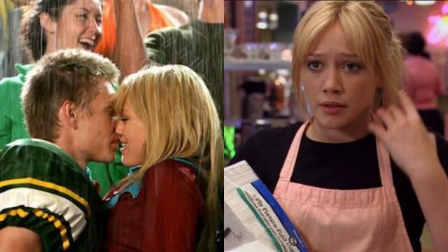 La Nueva Cenicienta, Hilary Duff, Cenicienta, Película, La Nueva Cenicienta Personajes, La Nueva Cenicienta Elenco