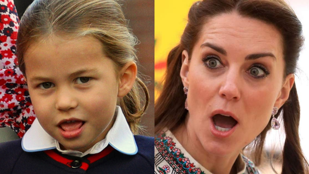 Princesa Charlotte, Kate Middleton, Embarazada, Kate Middleton Embarazada, Kate Middleton Embarazada Por Cuarta Vez, Kate Middleton Embarazada 2019