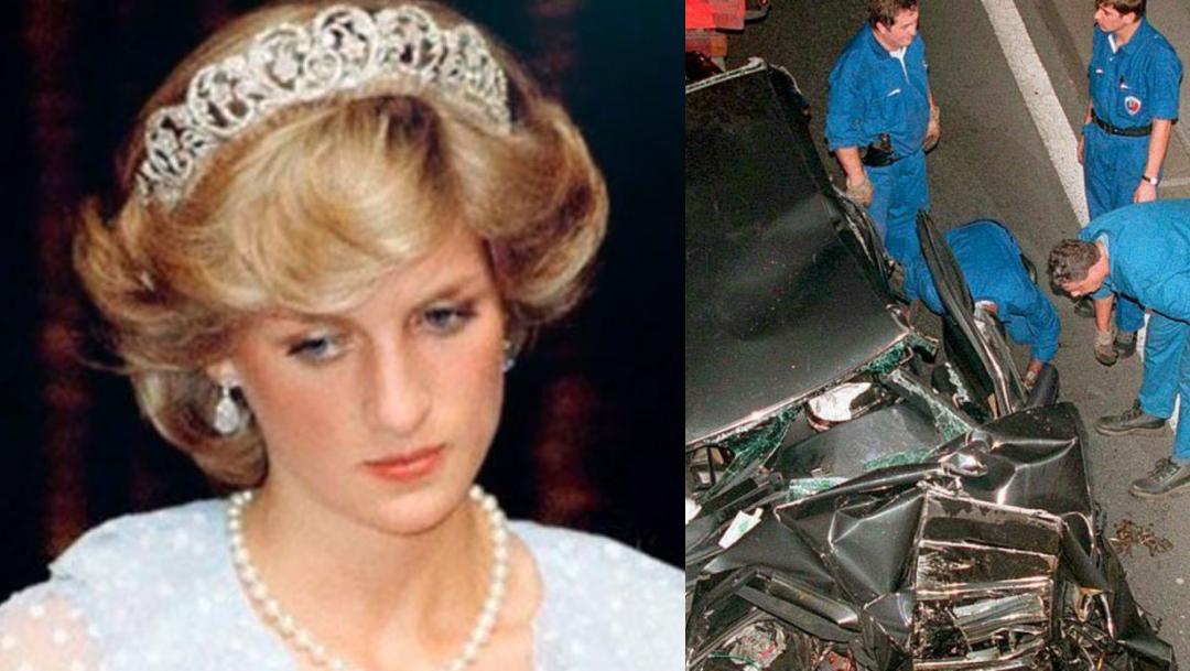 Lady Di Muerte, Princesa Diana Muerte, Lady Di Accidente, Princesa Diana Accidente, Últimas Palabras De Lady Di Antes De Morir, Cómo Murió Lady Di