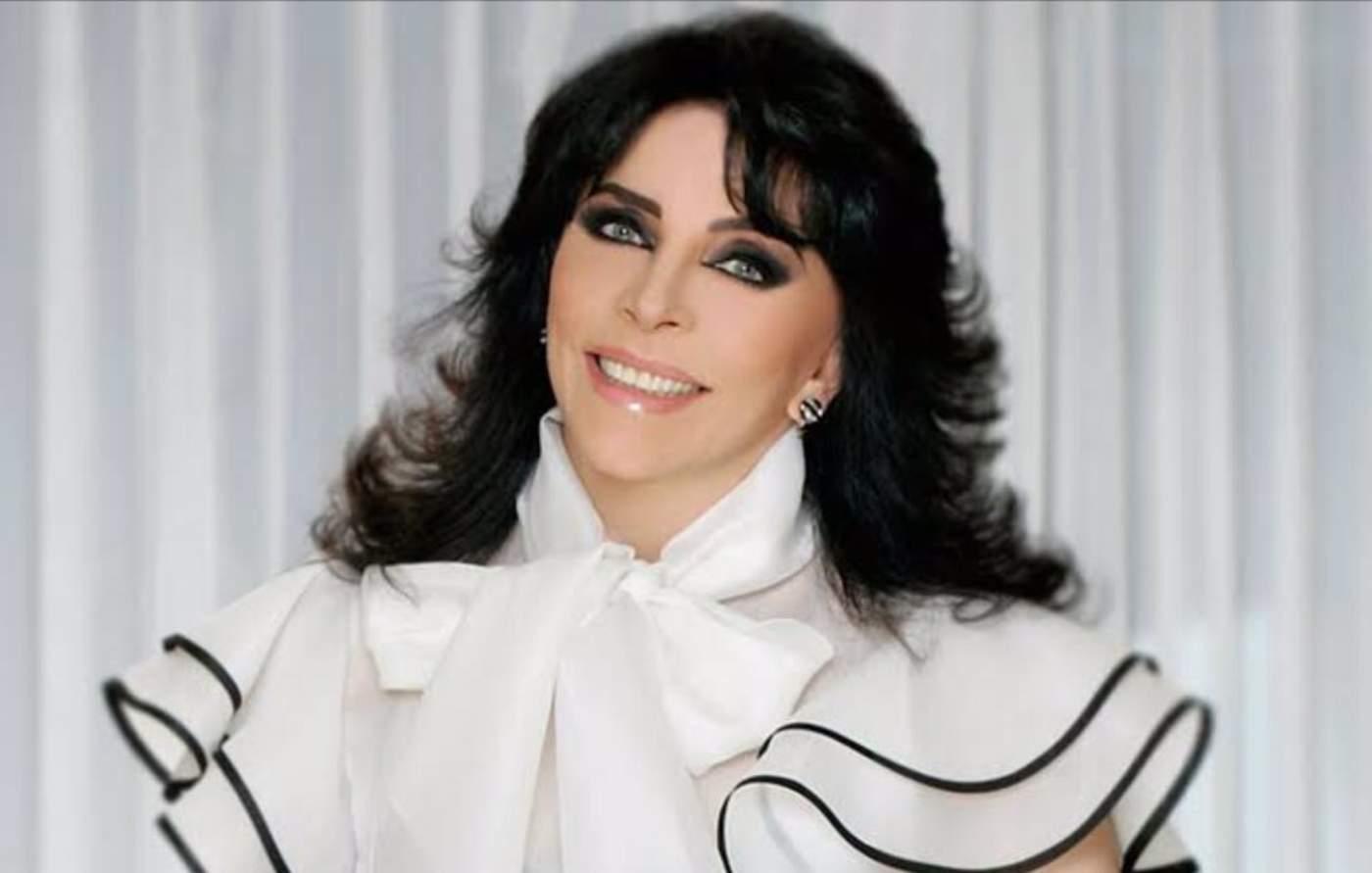 Verónica Castro anuncia retiro tras polémica con Yolanda Andrade