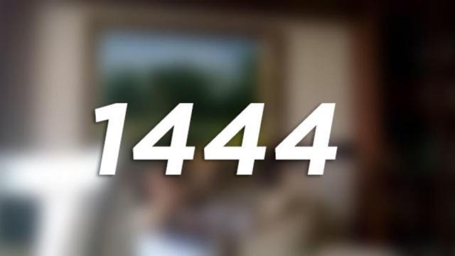 ¿Qué es el video 1444 baneado por YouTube y por qué maldice?