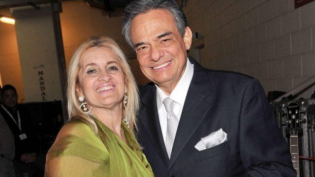 Sara Salazar impediría que cuerpo José José regrese a México