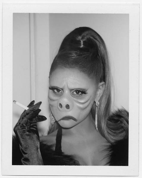 Ariana Grande sorprende con su disfraz de Halloween 2019
