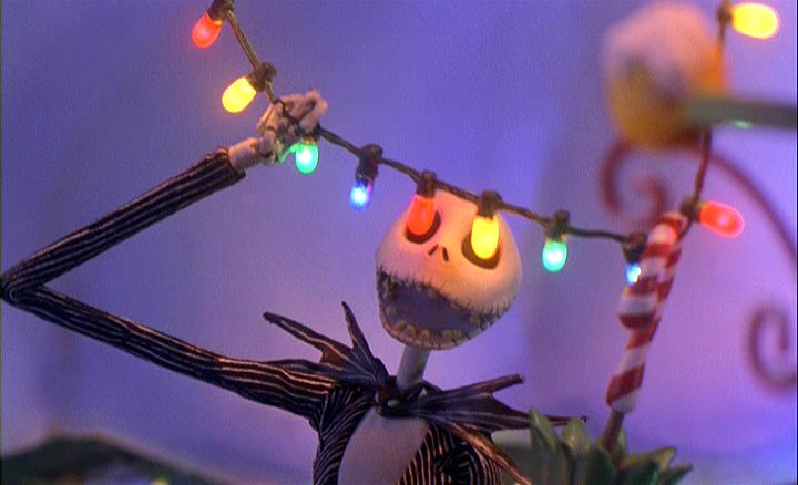 El Extraño Mundo de Jack es película de navidad o halloween