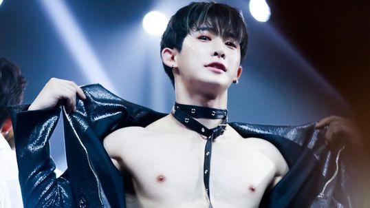 Wonho abandona MONSTA X y se despide con desgarradora carta