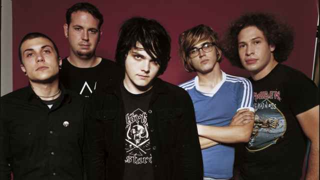 My Chemical Romance anuncia oficialmente reunión: The Return