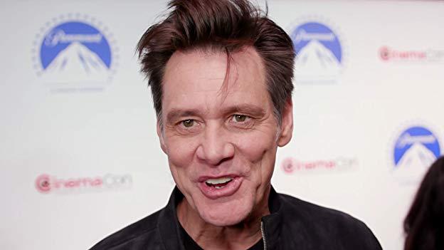 Historia del video de Jim Carrey imitando a Jack Nicholson