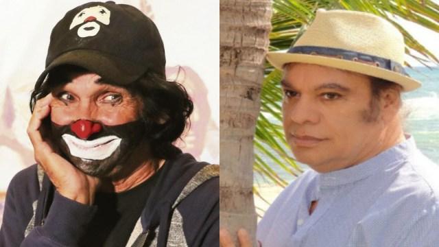 Cepillín, Juan Gabriel, Cepillín Joker, Cepillín 2019, Cepillín Juan Gabriel Vivo, Cepillín Dice Que Juan Gabriel Vive