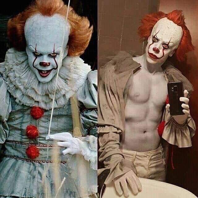 Los mejores disfraces para este Halloween 2019