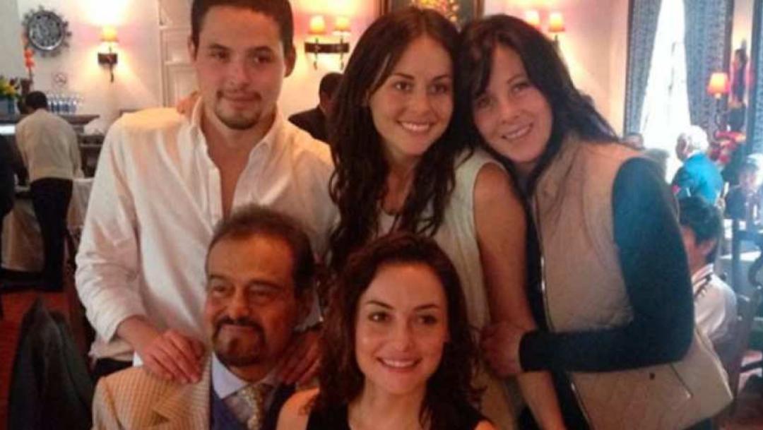 Gonzalo Vega, Papá De Zuria Vega, Gonzalo Vega Muerte, Gonzalo Vega Jr, Marimar Vega, Papá De Marimar Vega