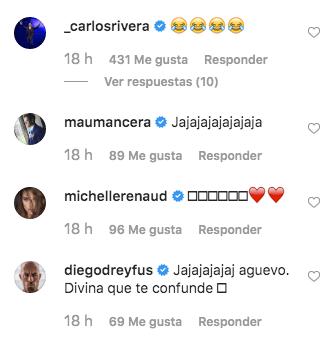 Mamá de Omar Chaparro lo confunde con Joe Jonas