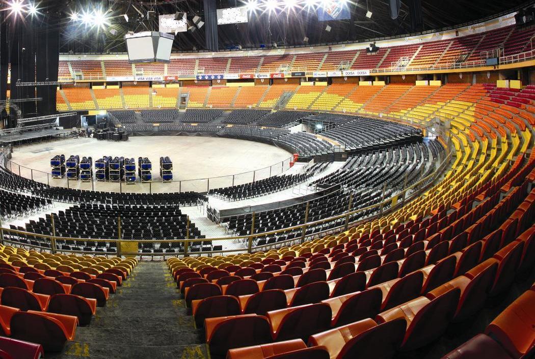 Todo sobre el concierto de Seventeen en México en 2020