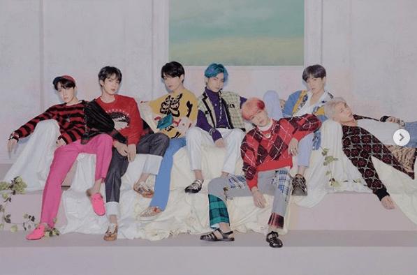 """ARMY de BTS gana premio de """"Mejores fans"""" en los MTV EMA's 2019"""