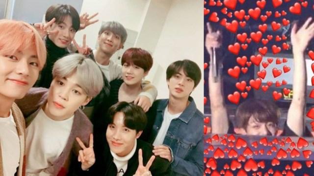 BTS, Europe Music Awards, K-Pop, MTV EMA 2019, EMAS 2019, MTV EMA Sevilla 2019