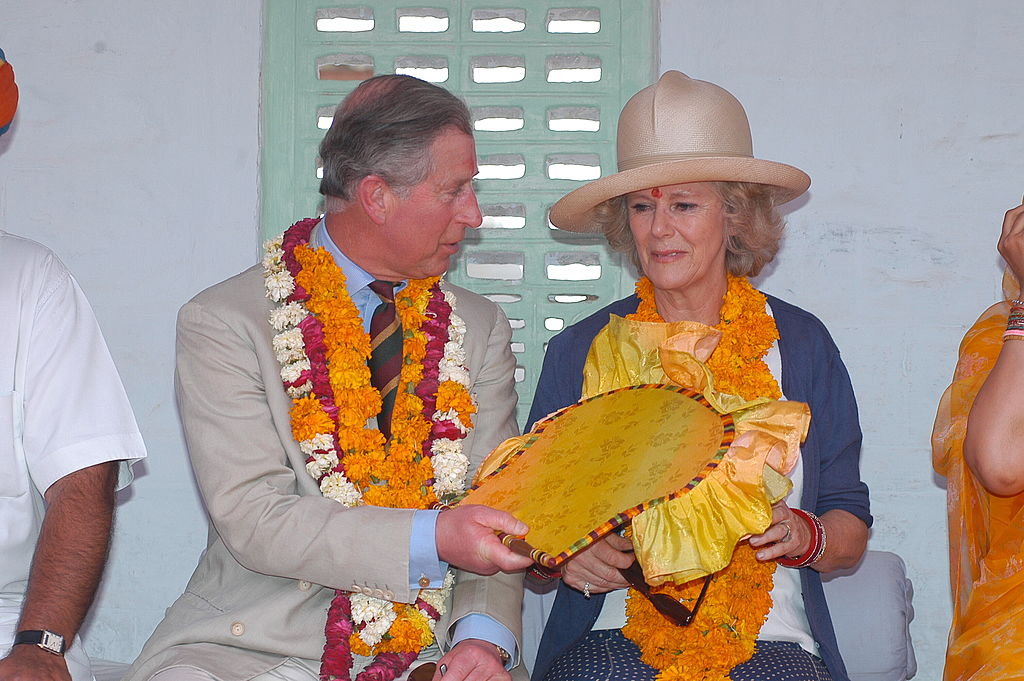 El regalo sorpresa de Camilla Parker al príncipe Carlos por su cumpleaños