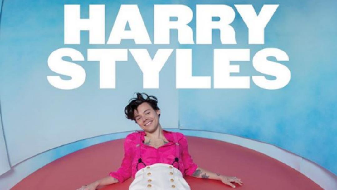 Harry Styles, Conciertos, Love On Tour, México, Harry Styles México, Harry Styles Tour
