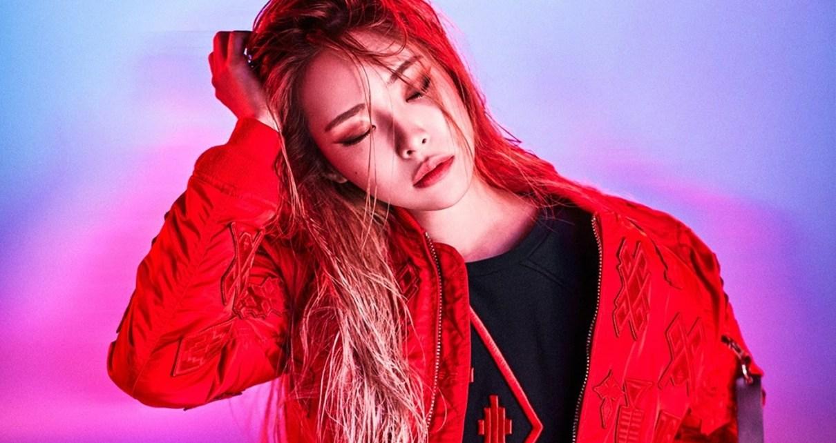 HEIZE: ganadoras en los Melon Music Awards 2019, de Kpop