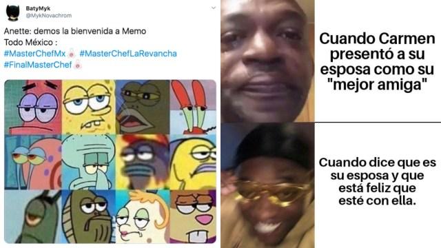 Master Chef La Revancha, Memes, Memes De Master Chef, Ganador De Master Chef México 2019, Quién Gana MasterChef 2019 México, MasterChef La Revancha Final