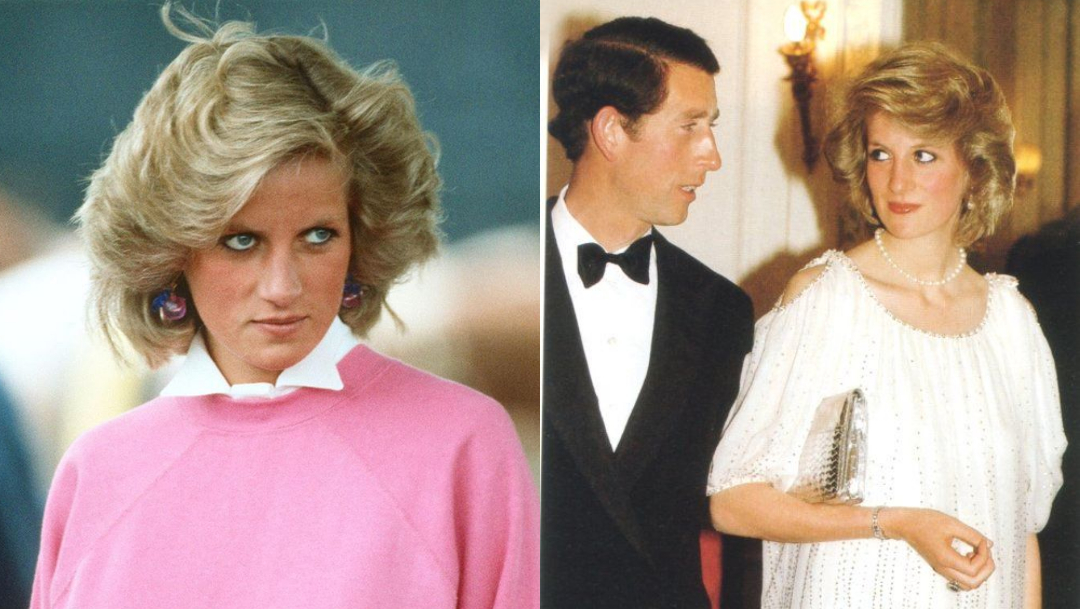Princesa Diana, Príncipe Carlos, Príncipe Harry, Lady Di Embarazada De Harry, Andrew Morton, Enrique De Sussex