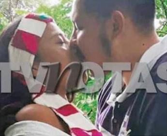 Yalitza Aparicio rompe el silencio sobre su novio
