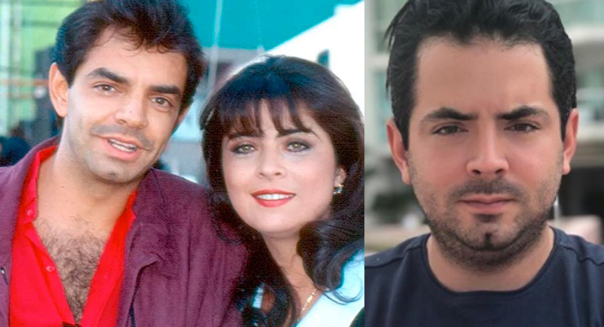 Eugenio Derbez: Victoria Ruffo hizo feo a hijo José Eduardo