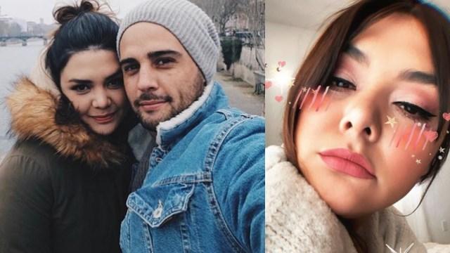 FOTOS: Yuridia tuvo boda secreta con Matías Aranda, manager