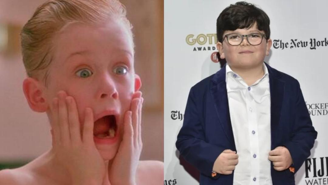 """Archie Yates será nuevo protagonista de """"Mi pobre angelito"""""""