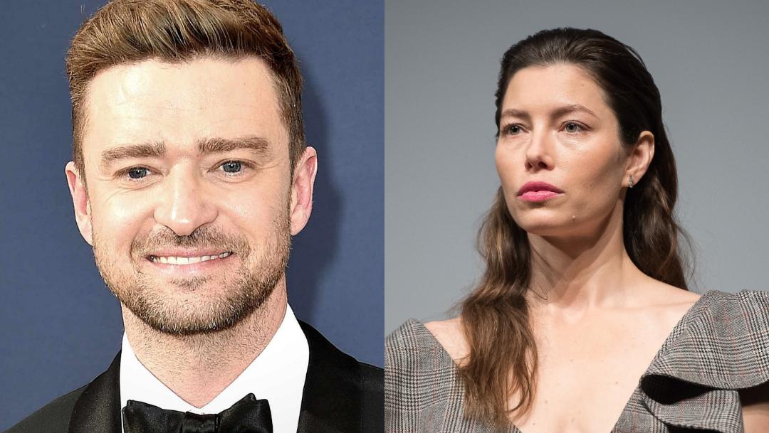 Justin Timberlake se disculpa públicamente con su esposa