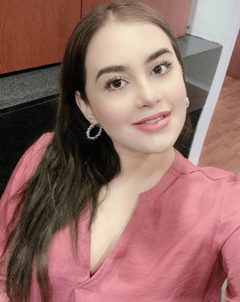 Mujer con discapacidad denuncia agresión de Frida Sofía