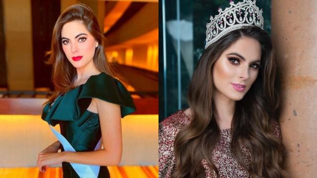 Sofía Aragón, la mexicana tercer lugar en Miss Universo 2019