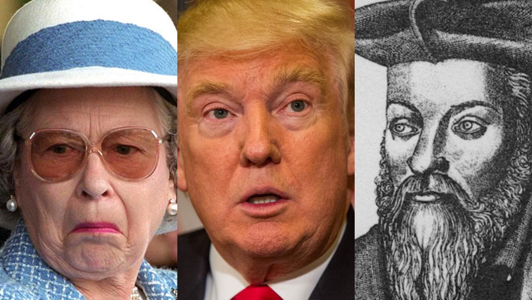Estas son las profecías de Nostradamus para el año 2020