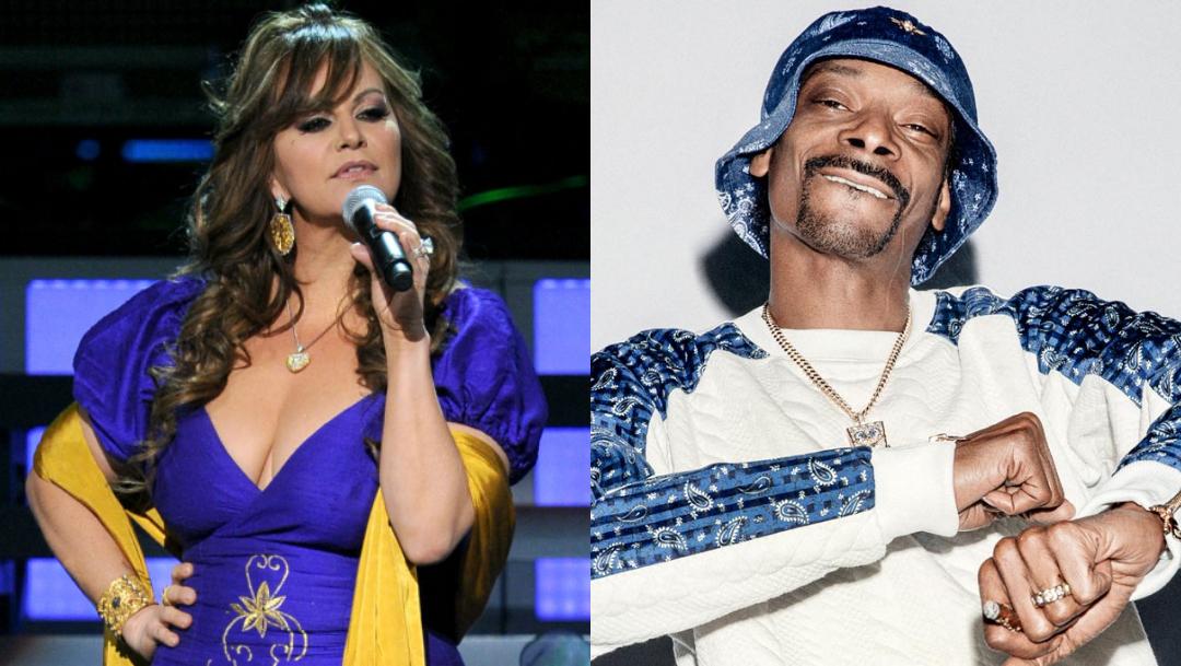 Snoop Dogg recuerda su amistad con Jenni Rivera (video)