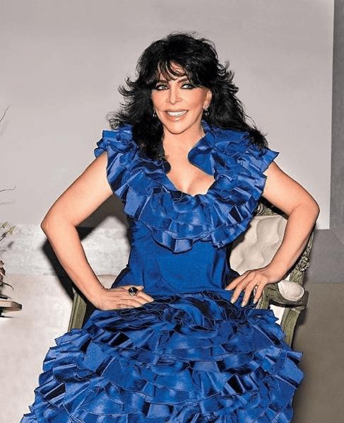 Yolanda Andrade pide a Verónica Castro regresar a la televisión