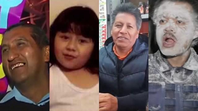 famosos virales de la década de 2010 a 2019