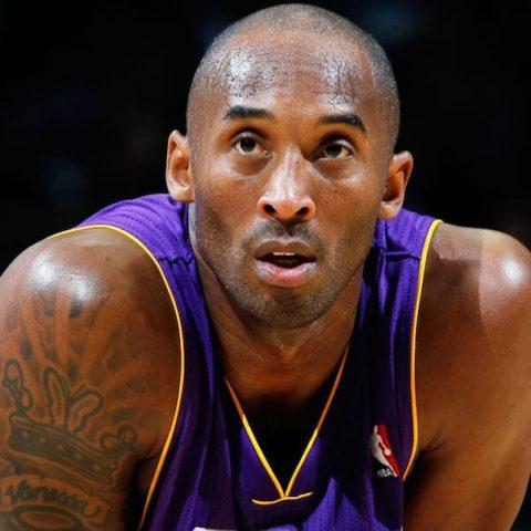 Muere Kobe Bryant tras accidente de helicóptero